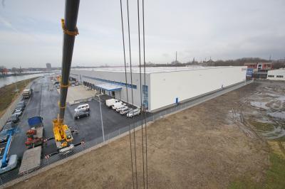 Duisport Logistikpark